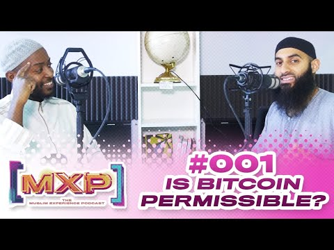 #1 Is Bitcoin Permissible? Ft Sh. Muawiyyah Tucker || Muslim Experience Podcast
