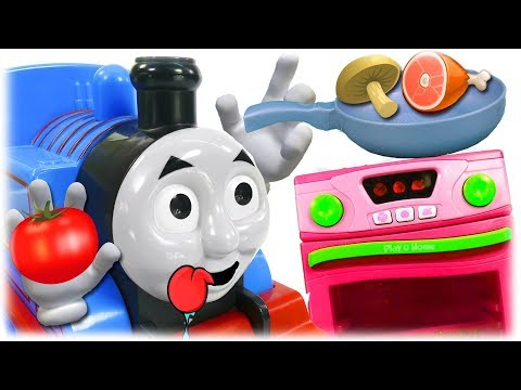 Thomas to the Rescue - Thomas Cook and Fire Episode 1