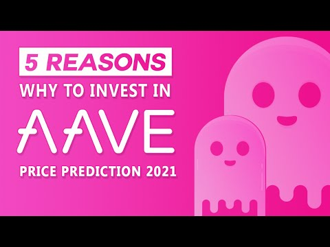 5 Reasons Why AAVE Will Make You A Fortune | Price Prediction & Long-term Analysis