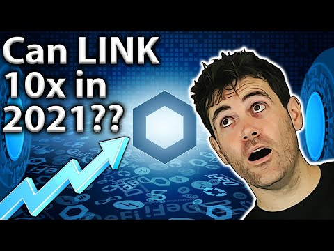 Chainlink: Still BULLISH on LINK But Are There Risks?!