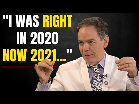"""""""BY THE END OF 2021, Bitcoin Will Be At..."""" - Max Keiser Bitcoin Price Prediction 2021"""