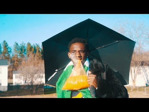 YungManny - All My Guys Are Ballers (Official Music Video)