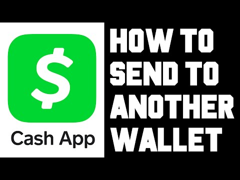 How To Send Bitcoin From Cash App To Another Wallet - How To Send Transfer Bitcoin From Cash App