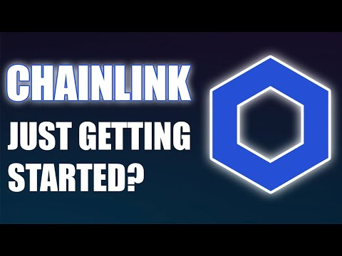 ChainLink (LINK): Analysis & Price Prediction - Moon Time?