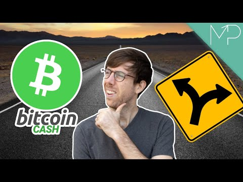 What will happen with the upcoming Bitcoin Cash Hard Fork?