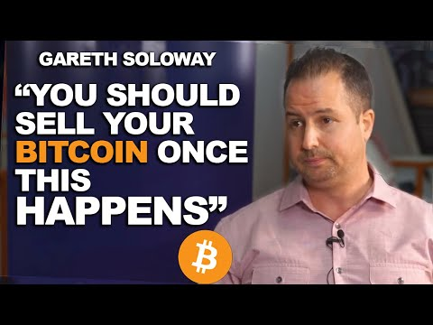 Gareth Soloway - PREPARE! Bitcoin Is Going To Crash At This Price Point