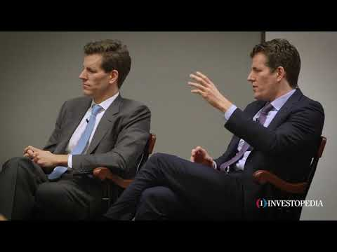 "Winklevoss: ""Bitcoin's not everything to everyone"""