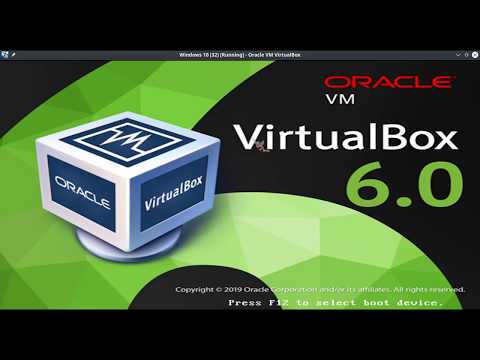 how to fix 0x0000005C (HAL_INITIALIZATION_FAILED) while installing windows 10 on Oracle Virtual...