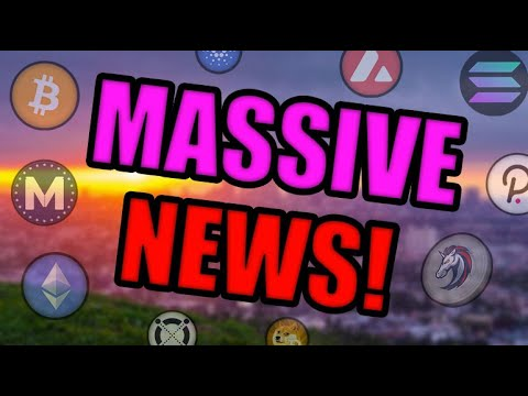 BIGGEST US CRYPTOCURRENCY NEWS HAPPENING NOW! AMAZING FOR BITCOIN, ETHEREUM, + ALTCOIN INVESTORS