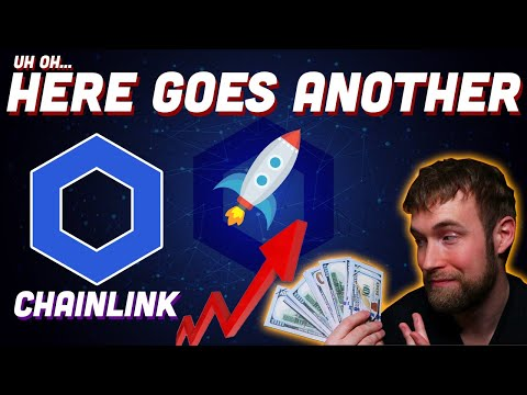 Chainlink Price Prediction 2021! Why I'm Buying and HODLing LINK (Chainlink Explained)