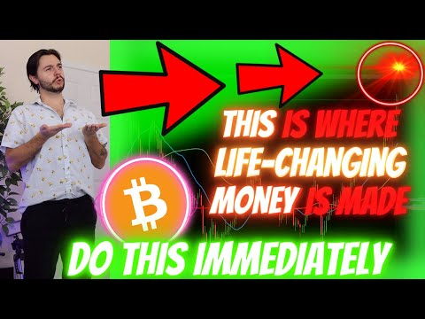 MY *MOST URGENT* BITCOIN & ETHEREUM VIDEO!!! - DO NOT MAKE THIS LIFE-RUINING MISTAKE!!!!...